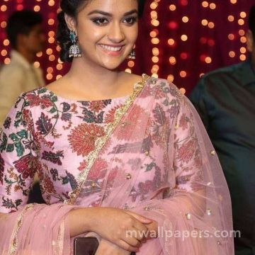 Keerthy Suresh HD Wallpapers (Desktop Background / Android / iPhone) (1080p, 4k)