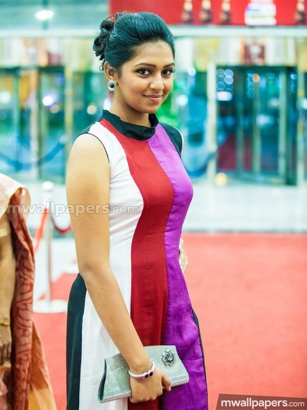 Lakshmi Menon Beautiful HD Photoshoot Stills (1080p) (27877) - Lakshmi Menon