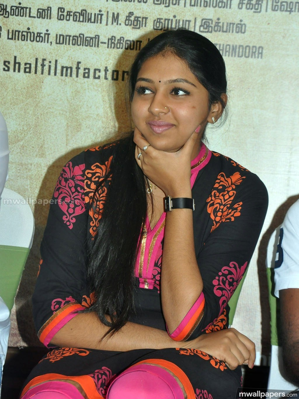 Lakshmi Menon Beautiful HD Photoshoot Stills (1080p) (27857) - Lakshmi Menon