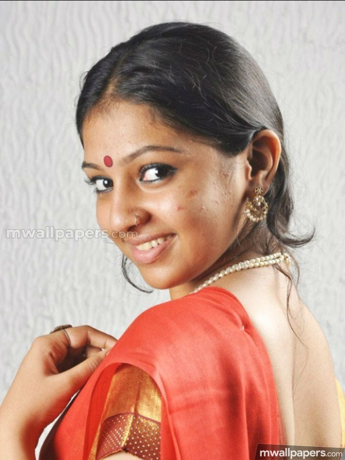 Lakshmi Menon Beautiful HD Photoshoot Stills (1080p) (27870) - Lakshmi Menon