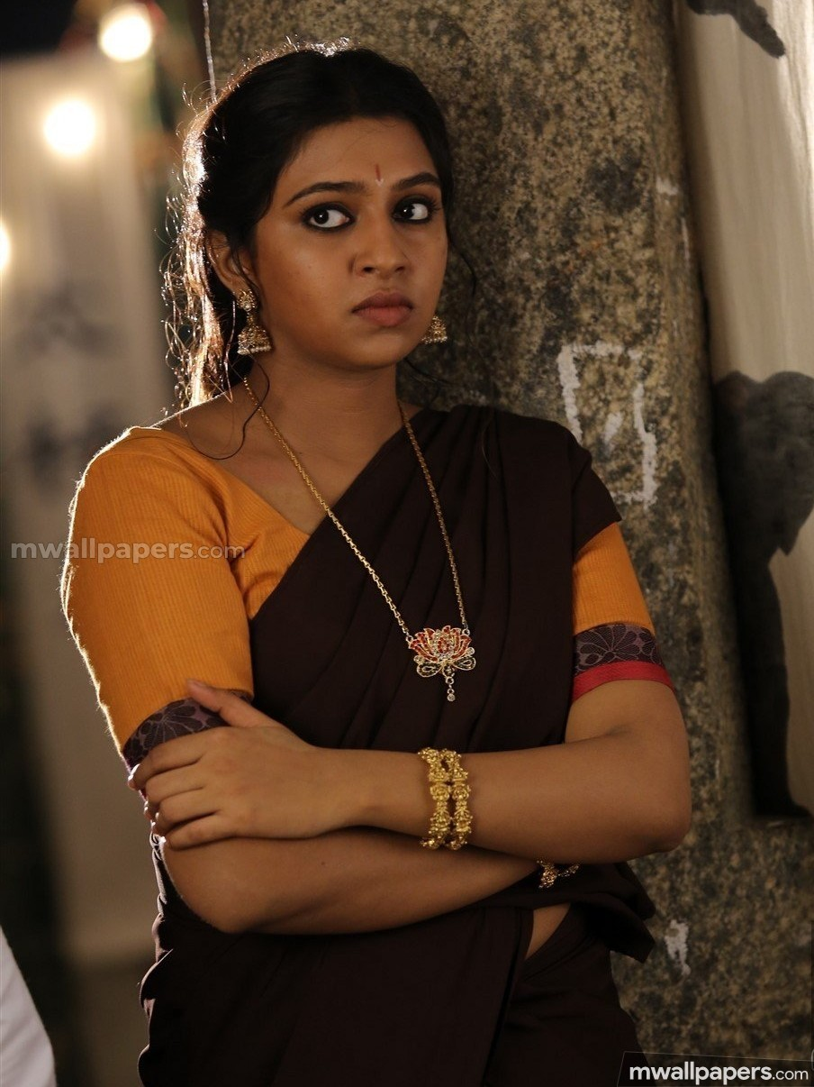 Lakshmi Menon Beautiful HD Photoshoot Stills (1080p) (27859) - Lakshmi Menon