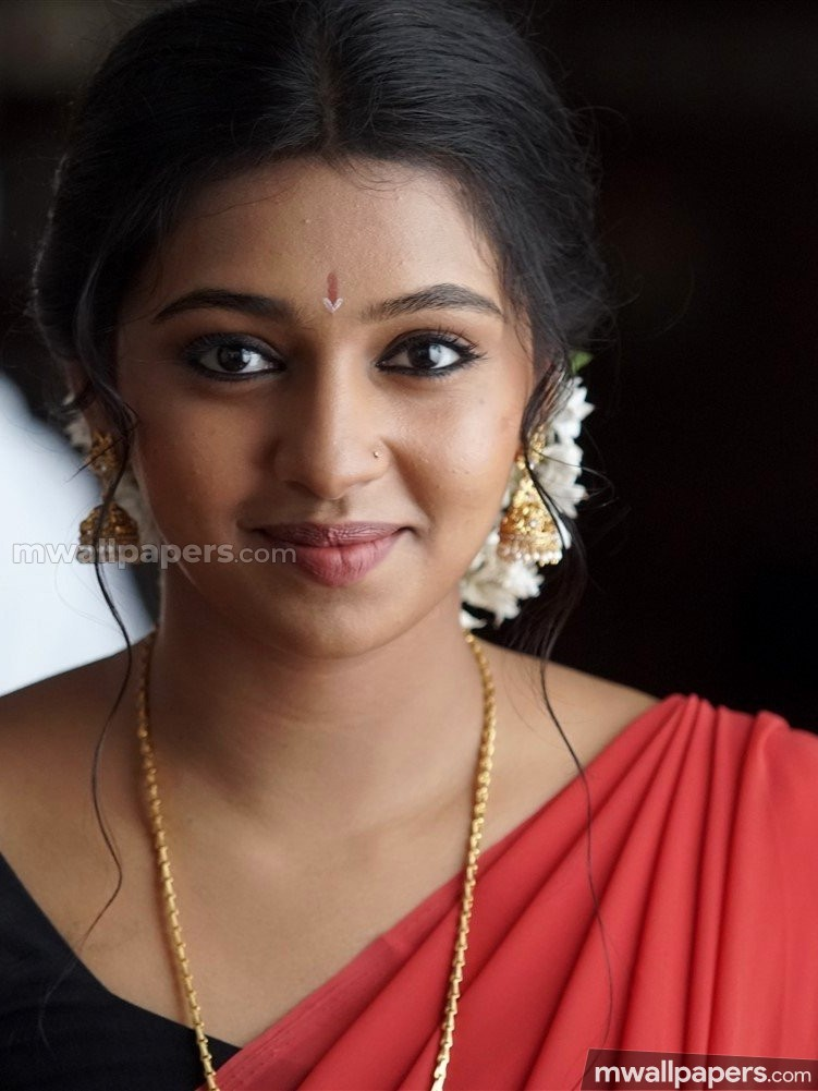 Lakshmi Menon Beautiful HD Photoshoot Stills (1080p) (27858) - Lakshmi Menon