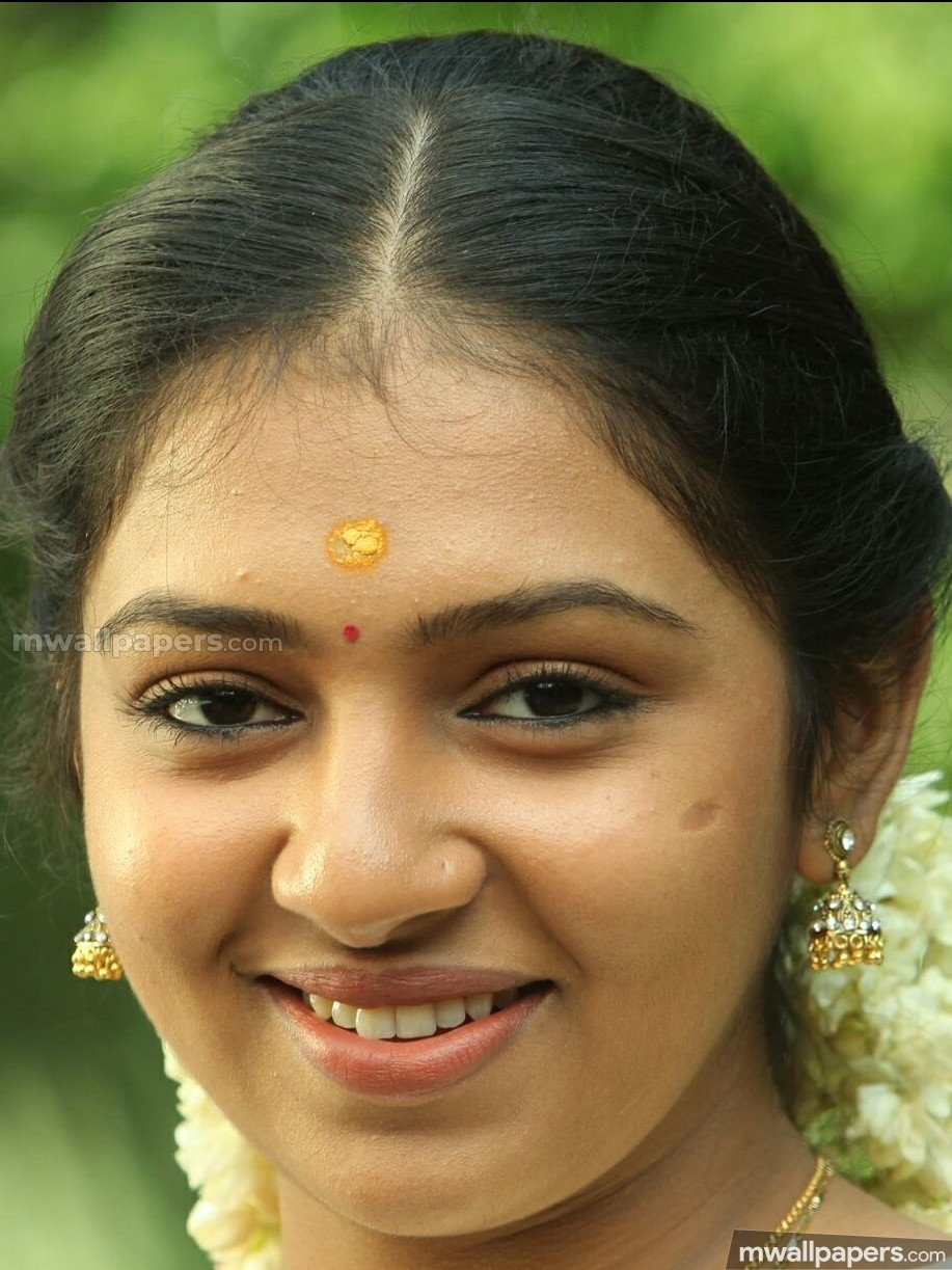 Lakshmi Menon with tattoo takes glamour route for comeback