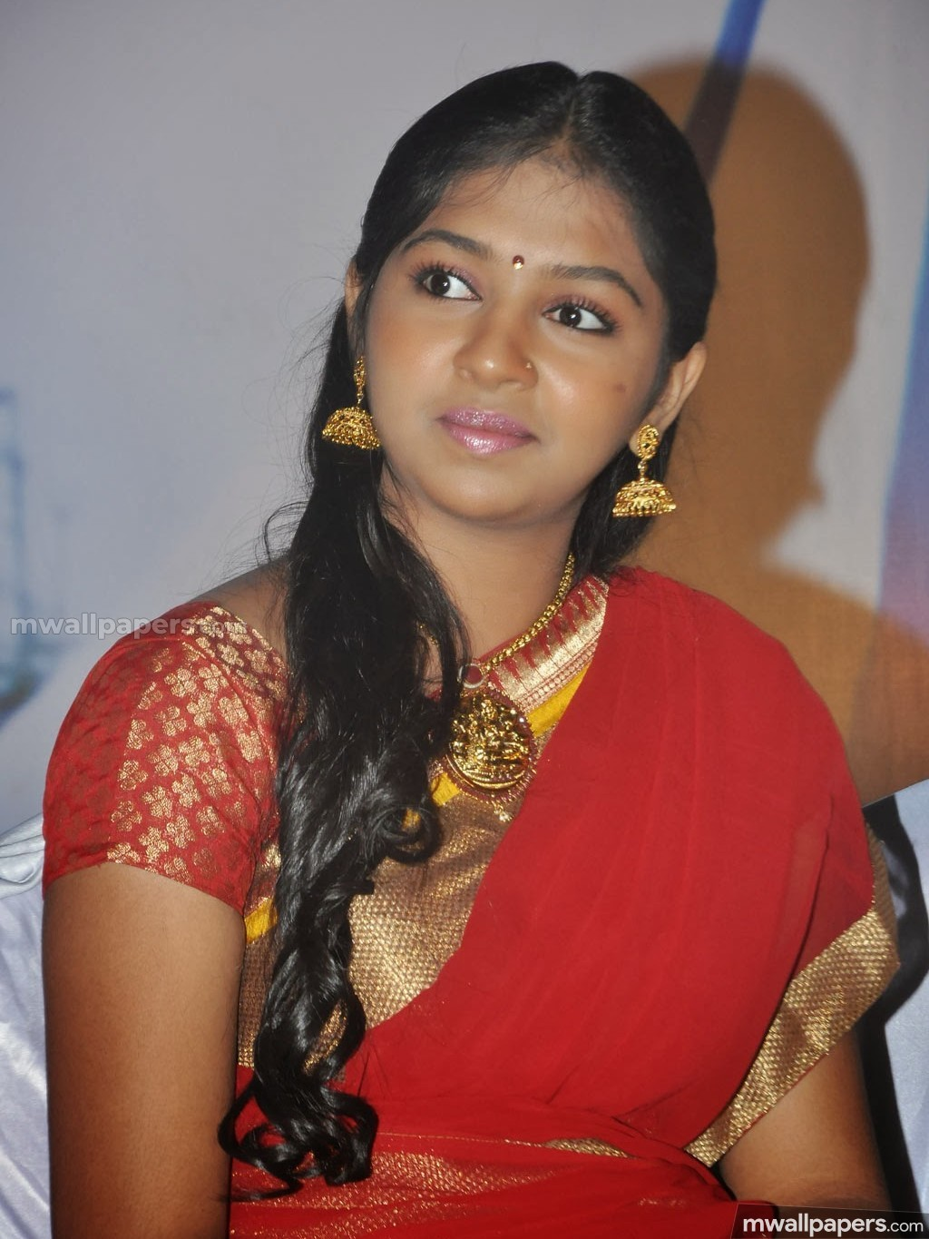 Lakshmi Menon Cute HD Photos (1080p) (27916) - Lakshmi Menon