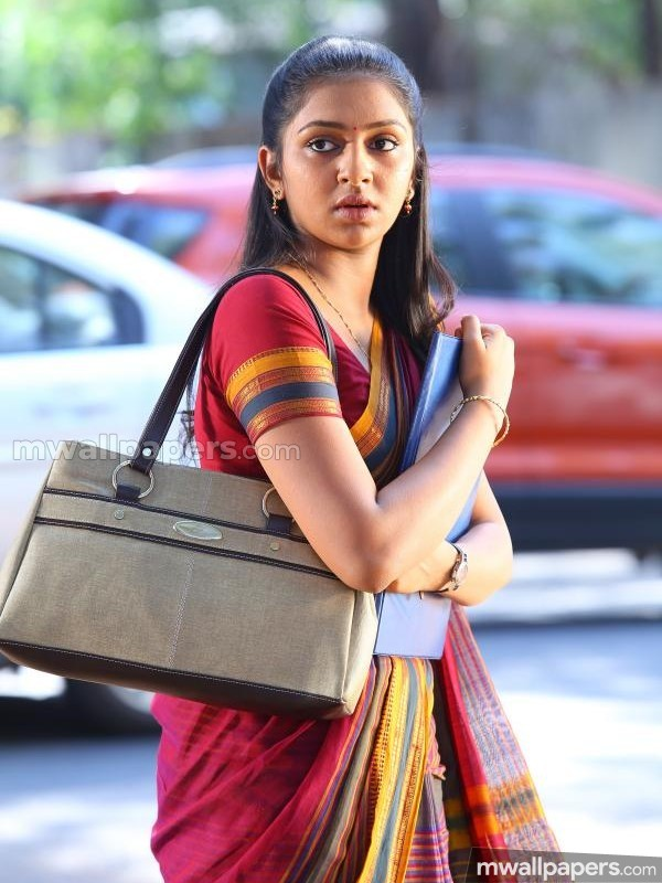 Lakshmi Menon Cute HD Photos (1080p) (27892) - Lakshmi Menon