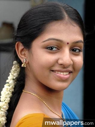 Lakshmi Menon Cute HD Photos (1080p) (27923) - Lakshmi Menon