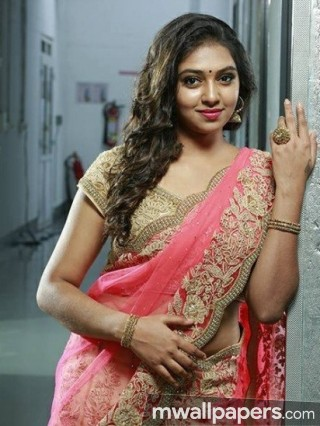 Lakshmi Menon Cute HD Photos (1080p)