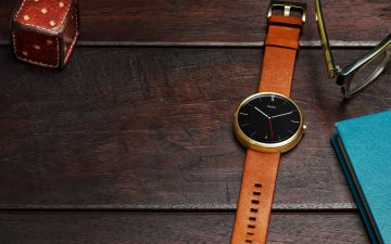 Motorola Moto 360 2016 - Android / iPhone HD Wallpaper Background Download HD Wallpapers (Desktop Background / Android / iPhone) (1080p, 4k)