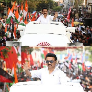 M. K. Stalin HD Wallpapers (Desktop Background / Android / iPhone) (1080p, 4k)