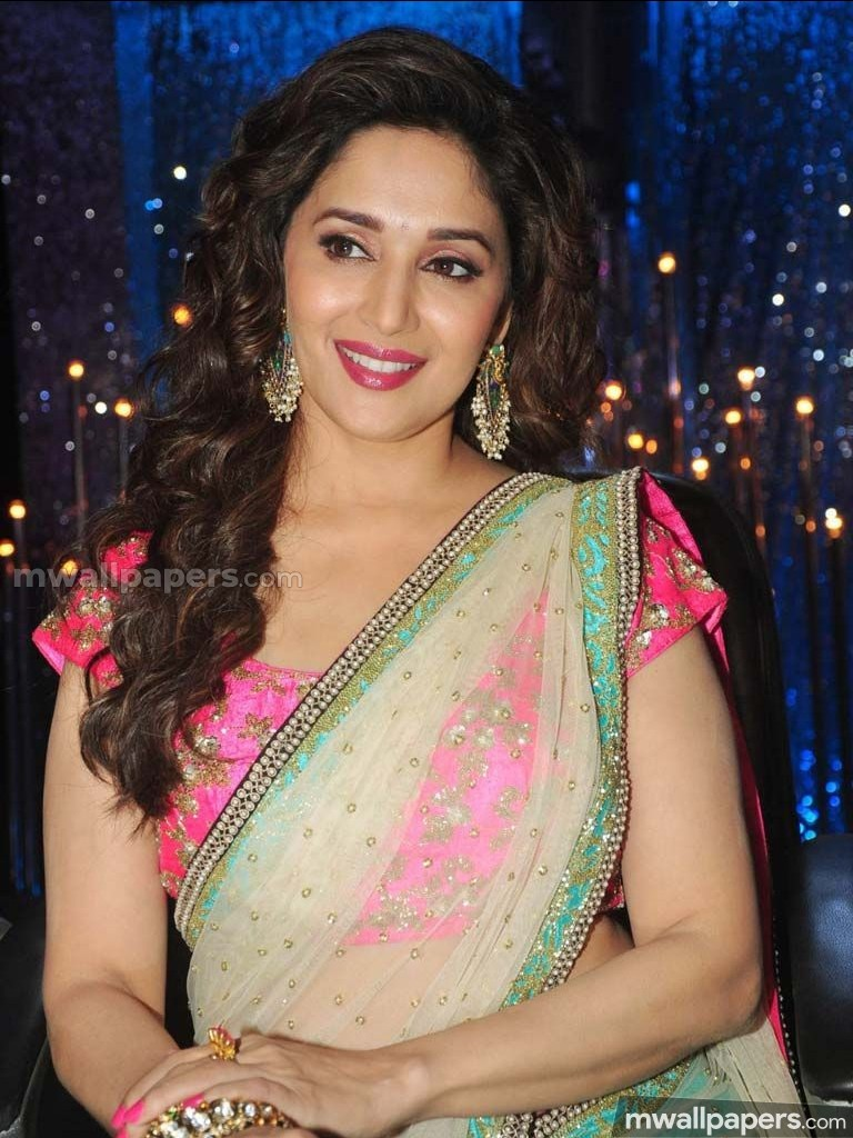 Madhuri Dixit Beautiful HD Photos (1080p) (23170) - Madhuri Dixit