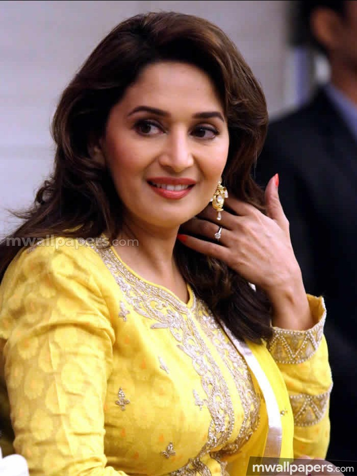 Madhuri Dixit Cute HD Photos (1080p) (23244) - Madhuri Dixit