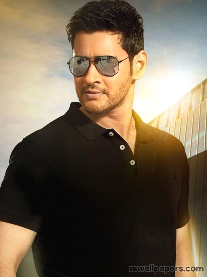 Mahesh Babu HD Images and Wallpapers (1080p)