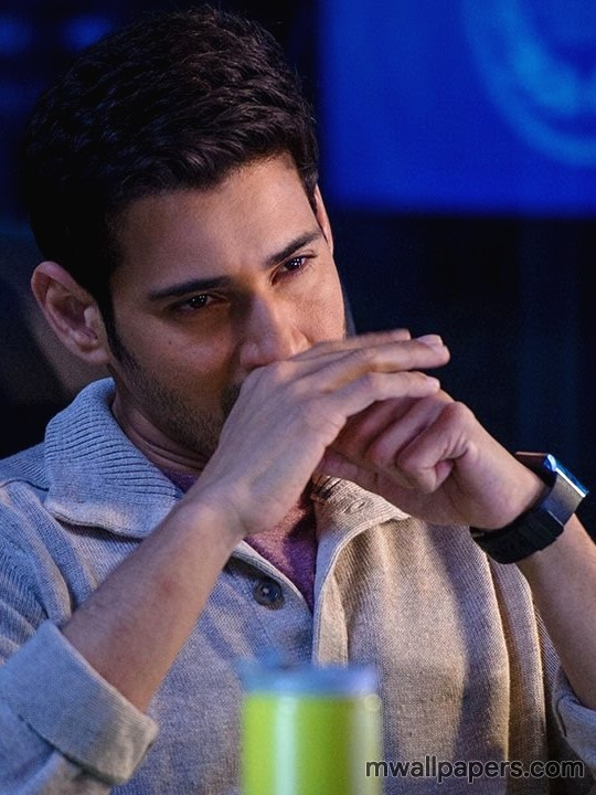 Mahesh Babu Latest HD Images [1080p] (4466) - Mahesh Babu