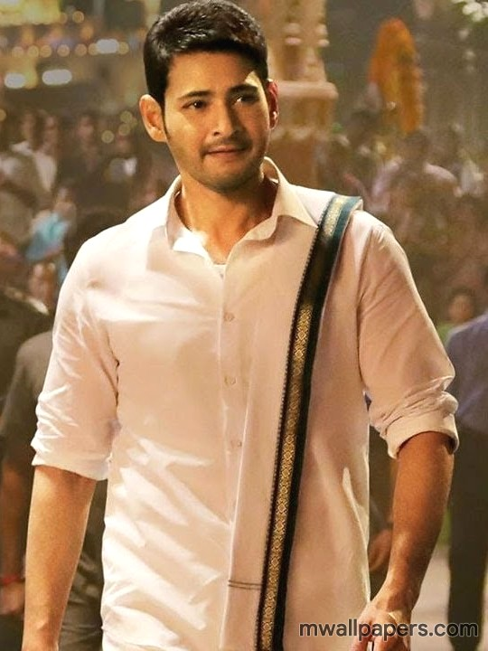 Mahesh Babu Latest HD Images [1080p] (4454) - Mahesh Babu