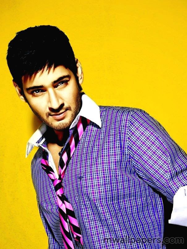 Mahesh Babu Latest HD Images [1080p] (4535) - Mahesh Babu