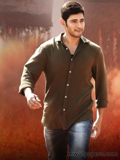 Mahesh Babu Latest HD Images [1080p] (4443) - Mahesh Babu