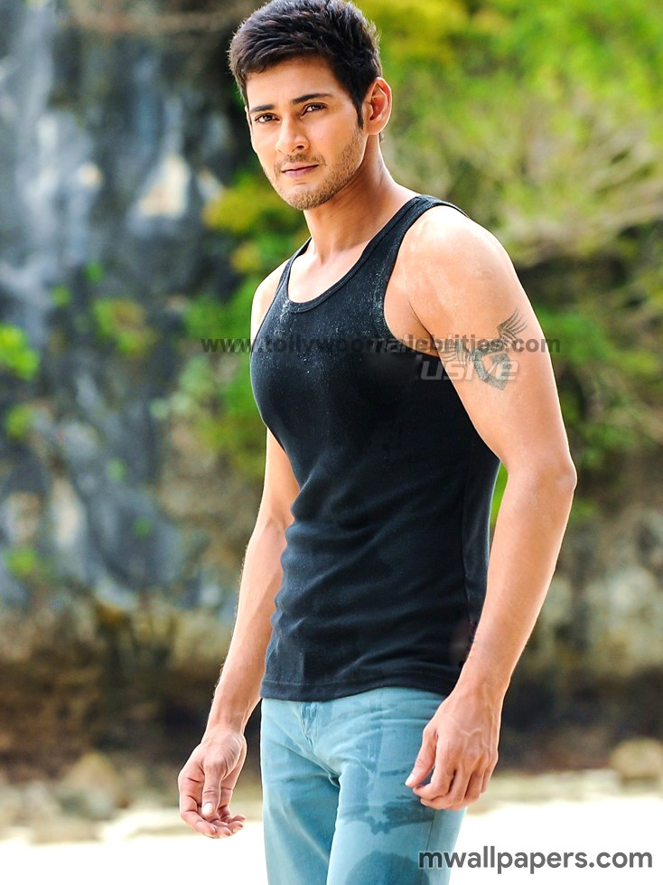 Mahesh Babu Latest HD Images [1080p] (4568) - Mahesh Babu