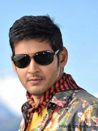 Mahesh Babu Latest HD Images [1080p]