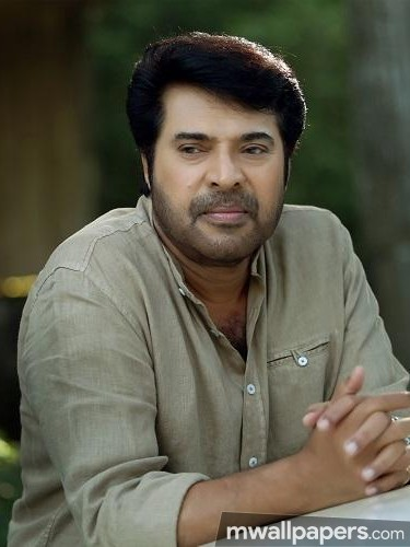 Mammootty HD Photos & Wallpapers (1080p) (25139) - Mammootty