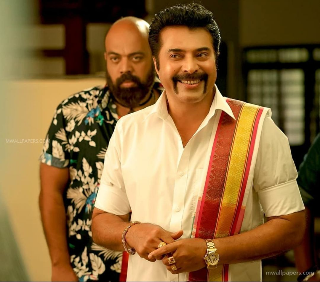 Mammootty HD Wallpapers (Desktop Background / Android / iPhone) (1080p, 4k) (49908) - Mammootty