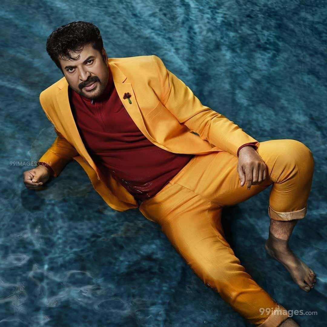 Mammootty HD Wallpapers (Desktop Background / Android / iPhone) (1080p, 4k) (121839) - Mammootty