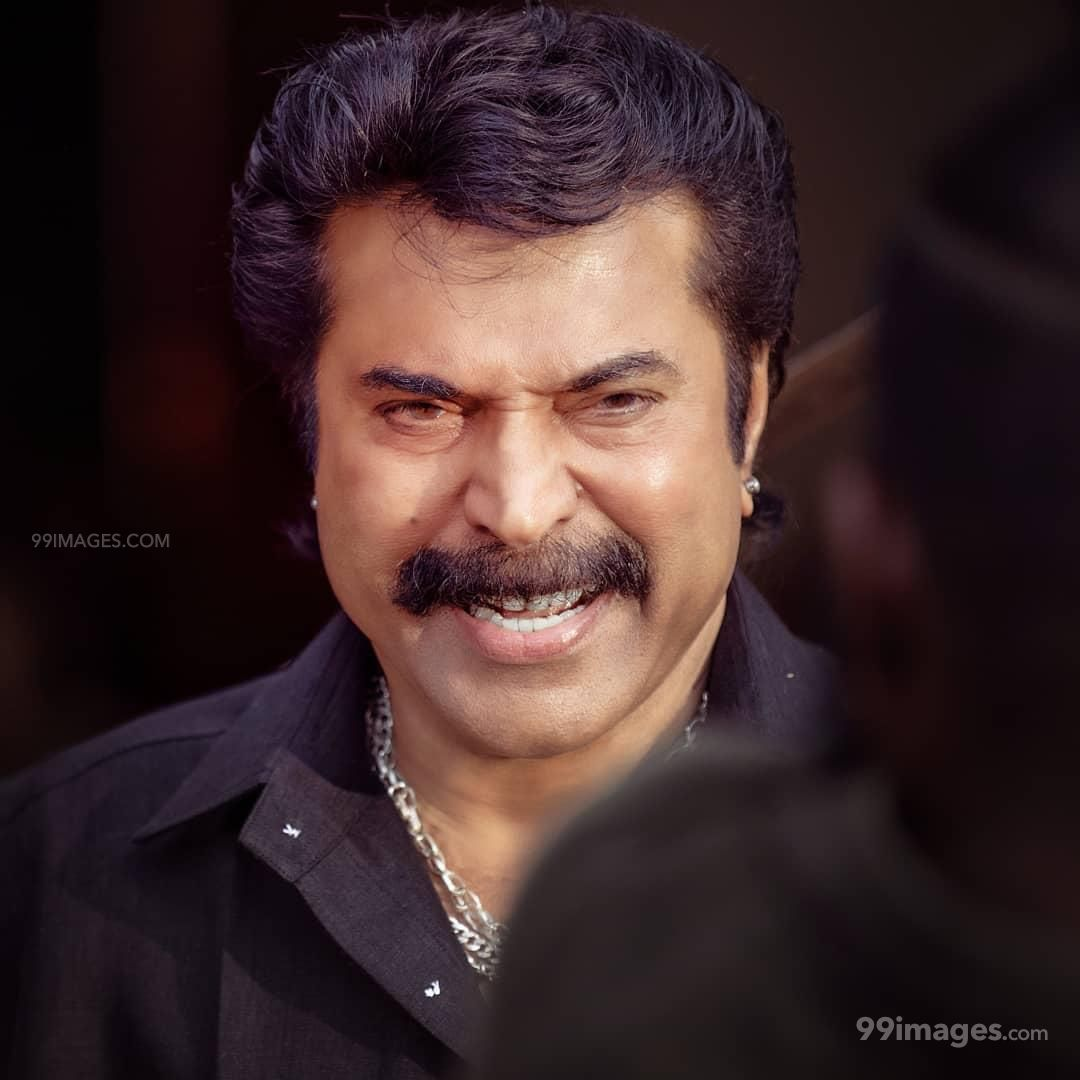 Mammootty HD Wallpapers (Desktop Background / Android / iPhone) (1080p, 4k) (121784) - Mammootty