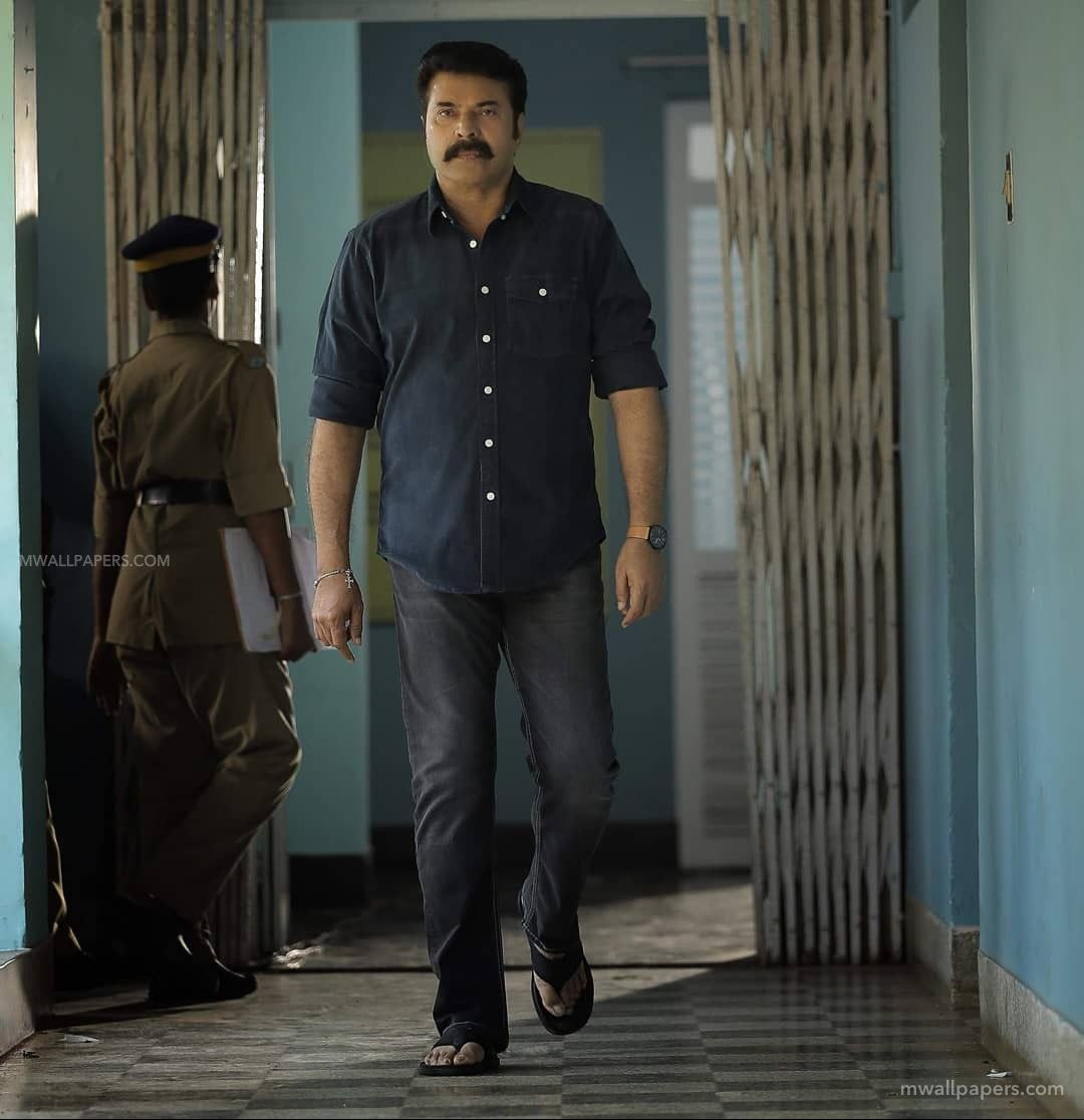 Mammootty HD Wallpapers (Desktop Background / Android / iPhone) (1080p, 4k) (49969) - Mammootty