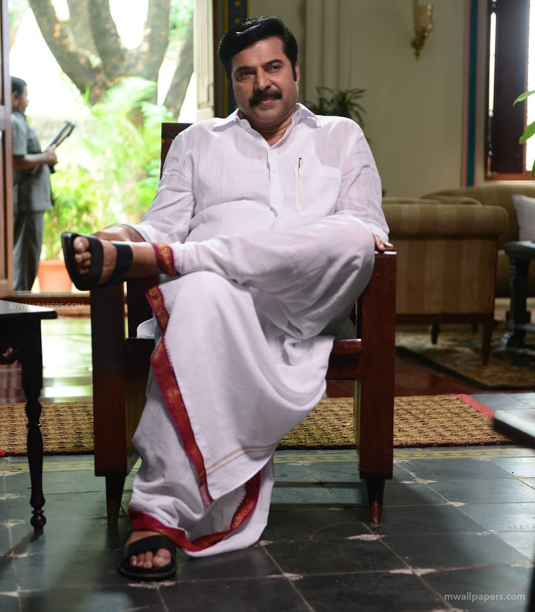 Mammootty HD Wallpapers (Desktop Background / Android / iPhone) (1080p, 4k) (49968) - Mammootty