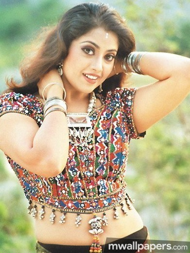 Meena Beautiful HD Photoshoot Stills (1080p) (18110) - Meena
