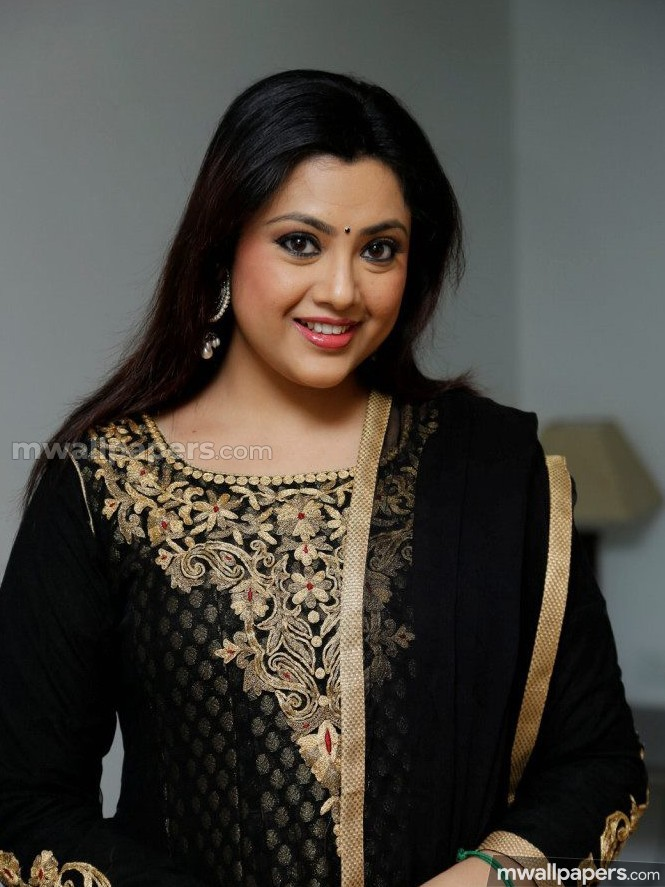 Meena Cute HD Photos (1080p) (18029) - Meena