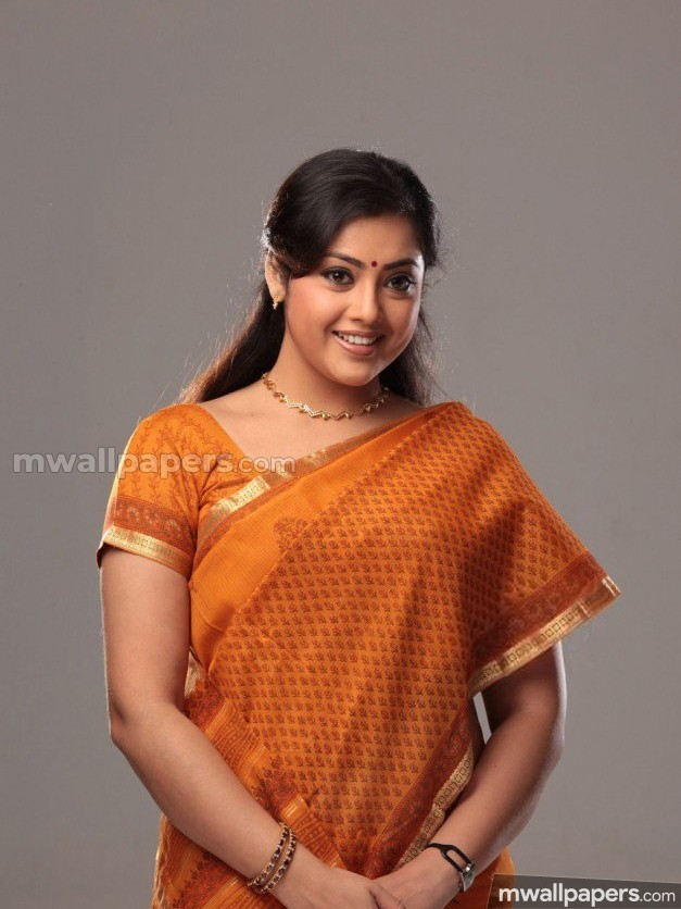 Meena Cute HD Photos (1080p) (18039) - Meena
