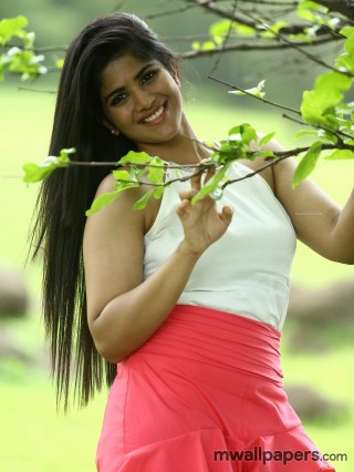 Megha Akash Hot Images