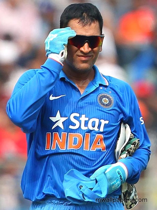 MS Dhoni Birthday HD Images (2129) - ms dhoni, dhoni, cricket