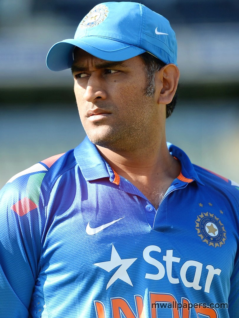 MS Dhoni HD Images (2045) - MS Dhoni