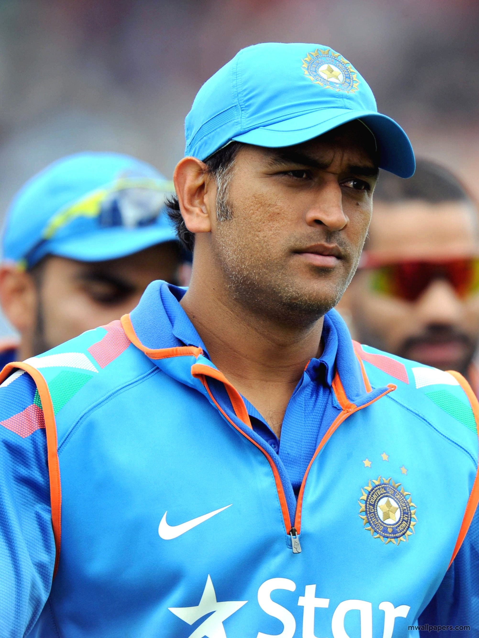 MS Dhoni HD Images (2046) - MS Dhoni