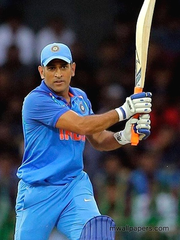 MS Dhoni HD Photos (2028) - MS Dhoni