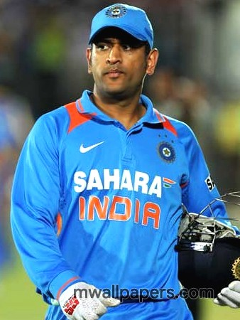 MS Dhoni HD Photos (2026) - MS Dhoni