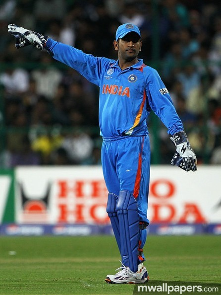MS Dhoni HD Photos & Wallpapers (1080p) (13899) - MS Dhoni