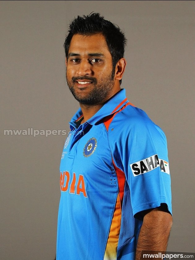 MS Dhoni HD Photos & Wallpapers (1080p) (13903) - MS Dhoni