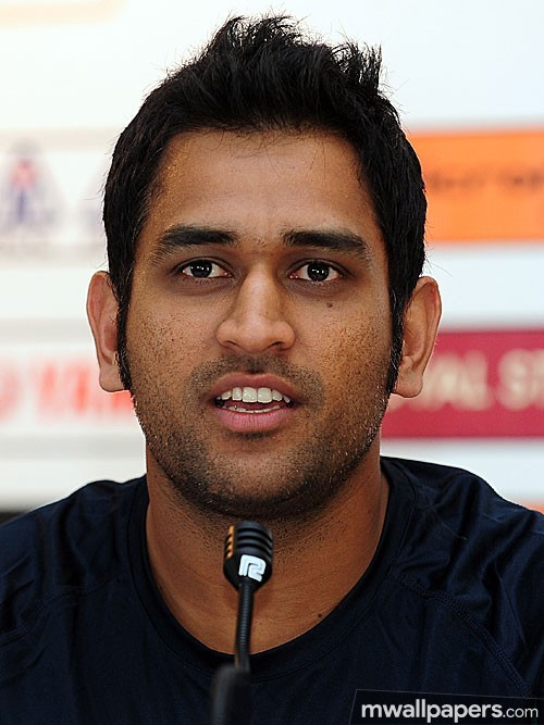 MS Dhoni HD Photos & Wallpapers (1080p) (13879) - MS Dhoni