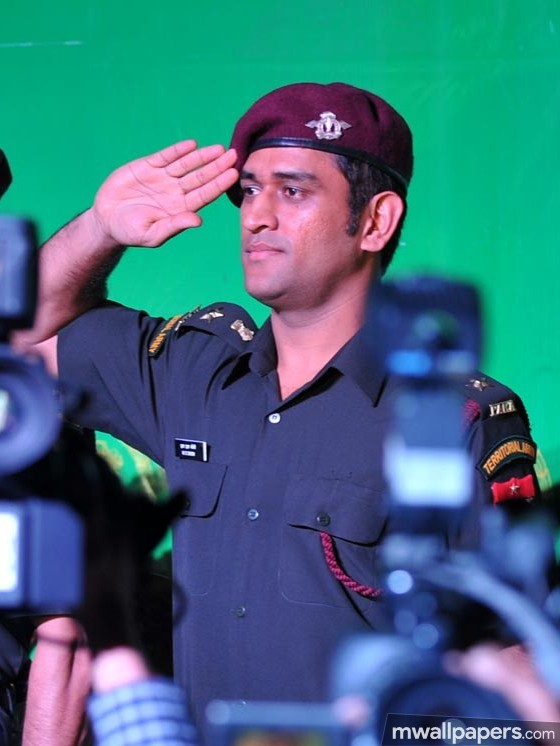 MS Dhoni HD Photos & Wallpapers (1080p) (13910) - MS Dhoni