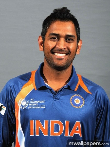 MS Dhoni HD Photos & Wallpapers (1080p) (13896) - MS Dhoni