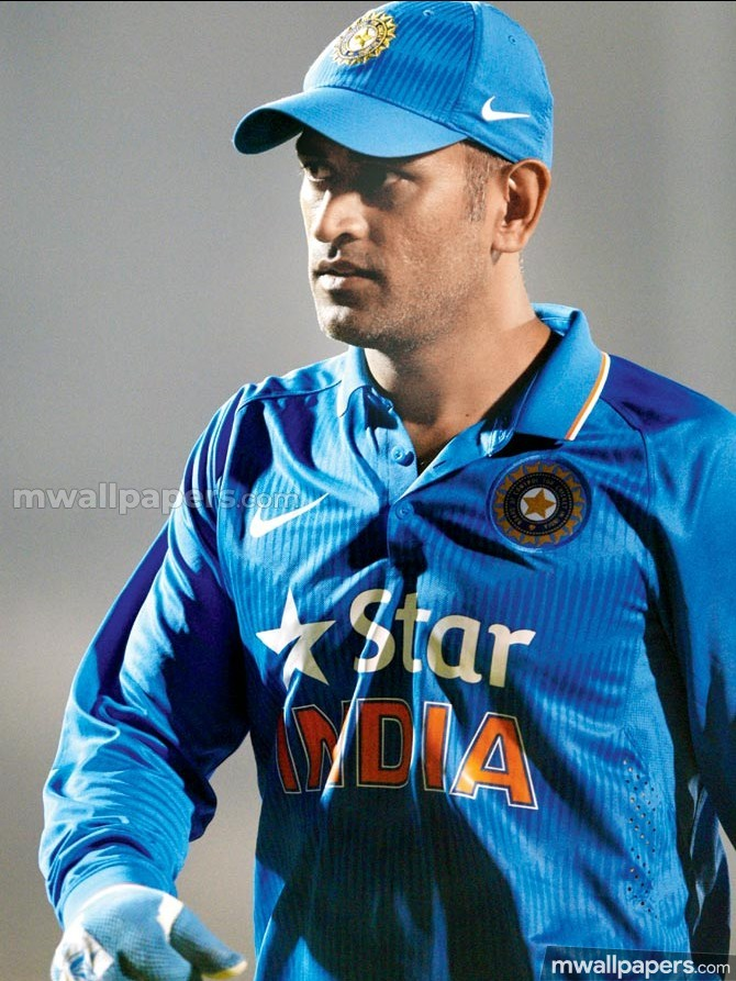 MS Dhoni HD Photos & Wallpapers (1080p) (13883) - MS Dhoni
