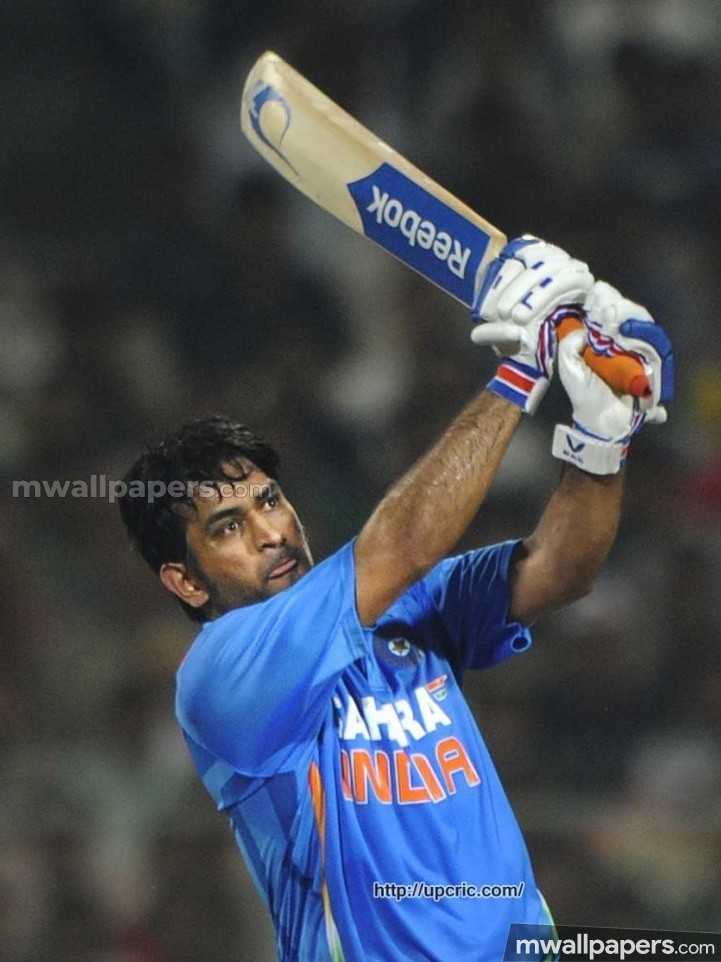 MS Dhoni HD Photos & Wallpapers (1080p) (13845) - MS Dhoni