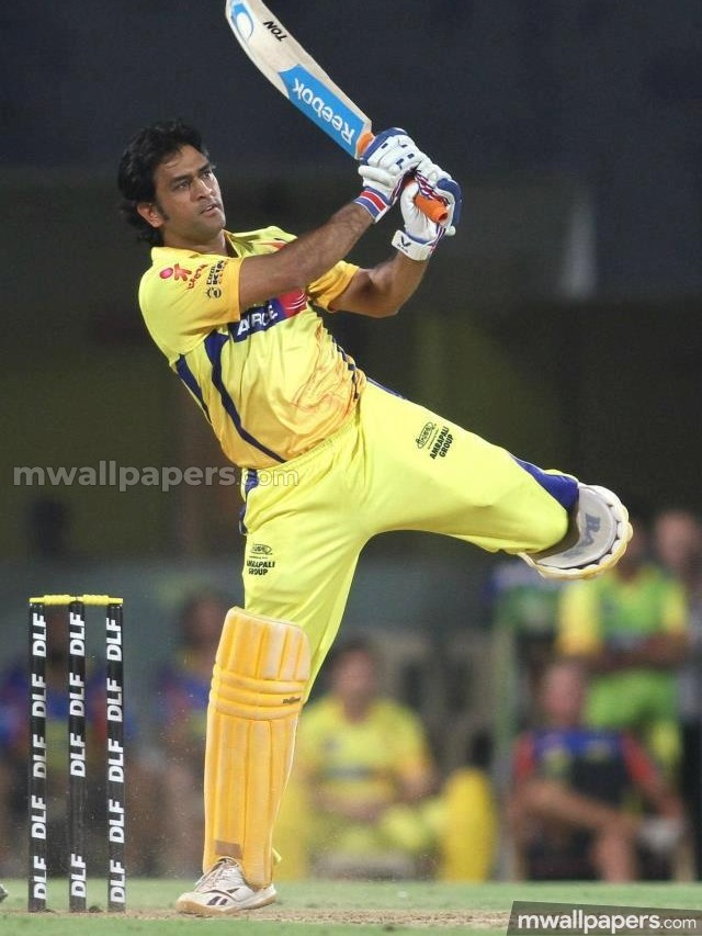 MS Dhoni HD Photos & Wallpapers (1080p) (13873) - MS Dhoni