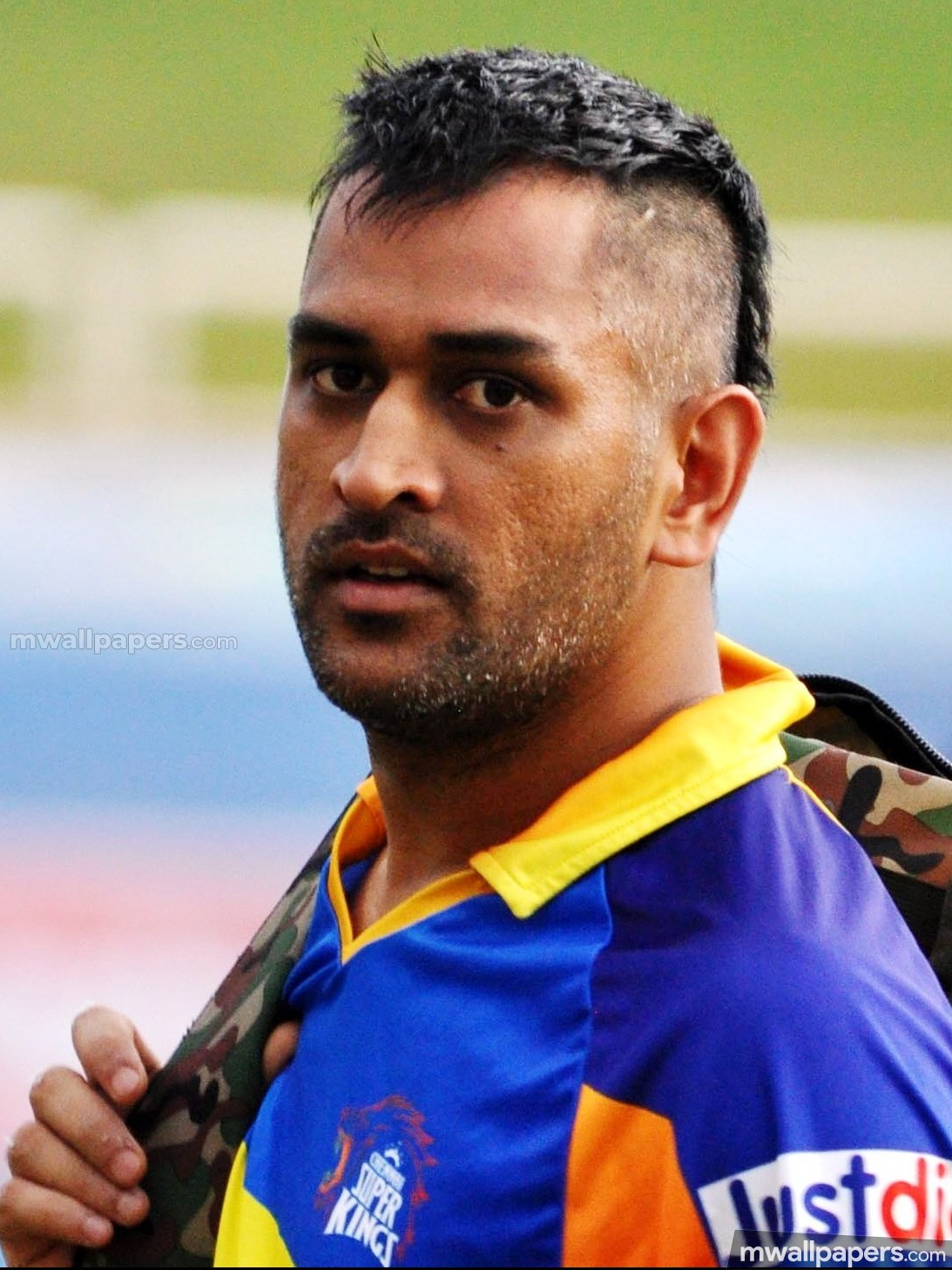MS Dhoni HD Photos & Wallpapers (1080p) (13900) - MS Dhoni