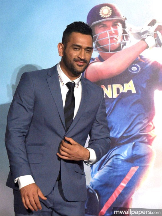 MS Dhoni HD Photos & Wallpapers (1080p) (13837) - MS Dhoni