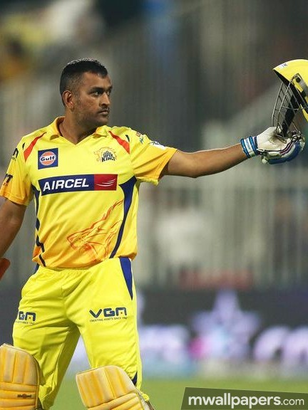 MS Dhoni HD Photos & Wallpapers (1080p) (13895) - MS Dhoni