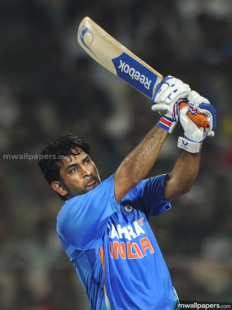 MS Dhoni HD Photos & Wallpapers (1080p) (13869) - MS Dhoni