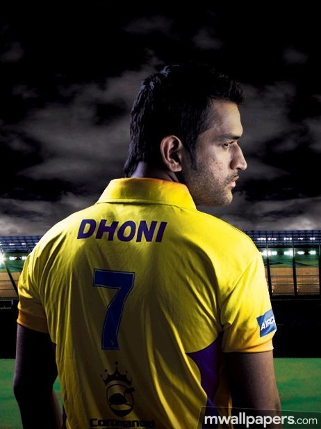 MS Dhoni HD Photos & Wallpapers (1080p) (13913) - MS Dhoni